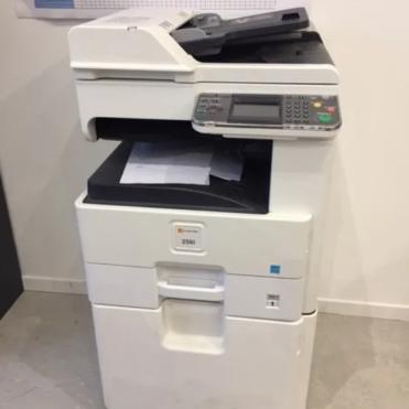 1 photocopieur SHARP 256i - Copie