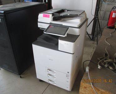 Copieur RICOH MPC 200 4FX