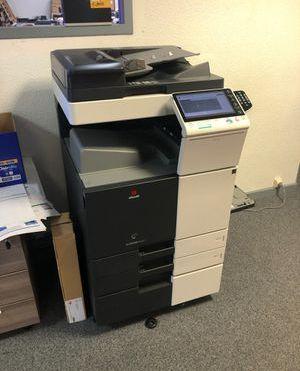 photocopieur OLIVETTI D-COLOR MF222+ (3)