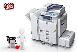 Réparation copieur - Copie